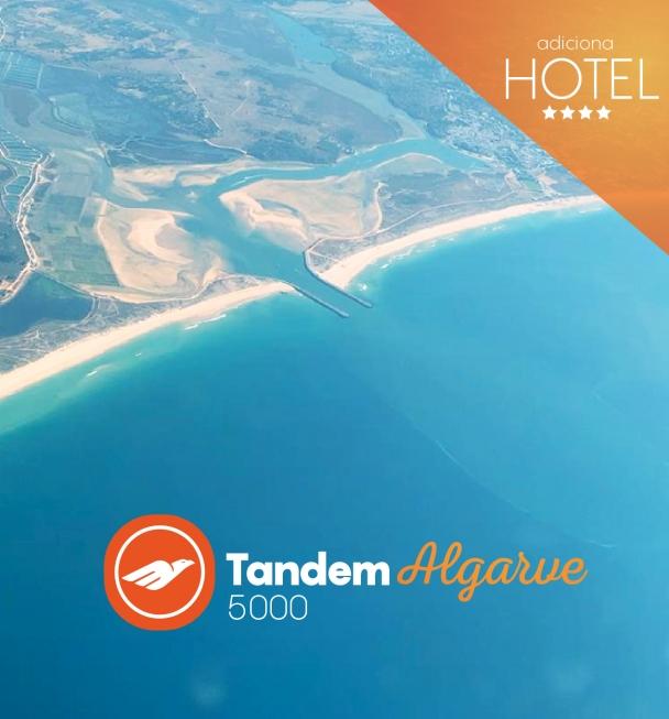 Tandem Algarve 5000m