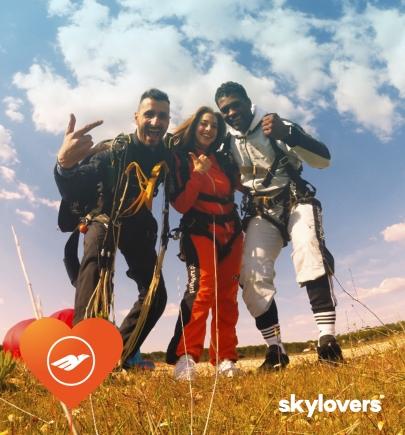 SkyLovers 4200m