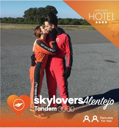 SkyLovers 3000m