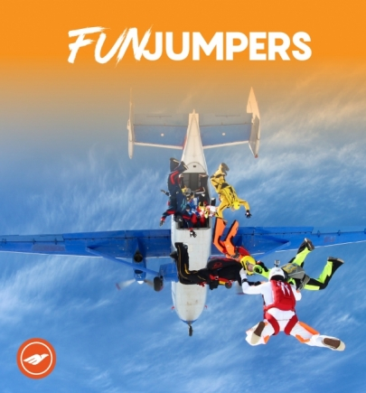 Fun Jumpers special